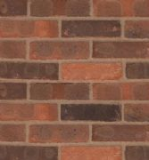 Wienerberger Ashington Red Multi Brick